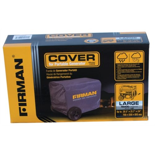 Large Generator Cover, 5000/80