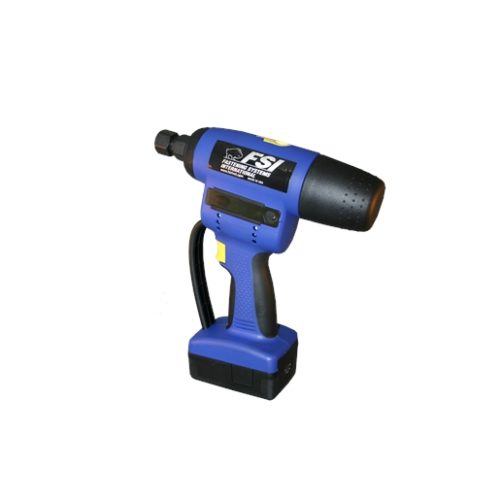 Cordless Riveter - Huck Style - Tool Only