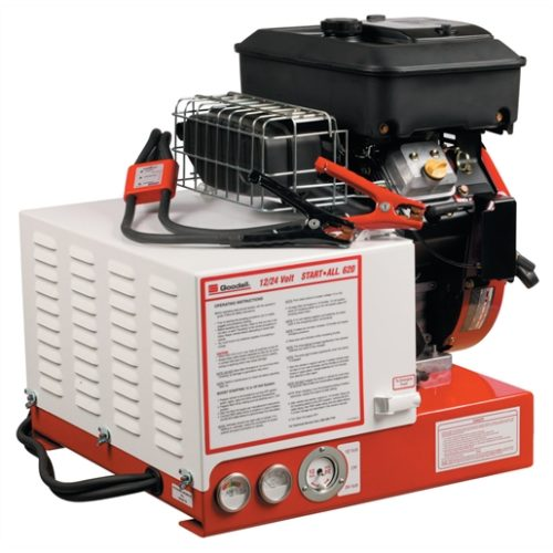 Start-All 12/24 volt 700, 350 amp