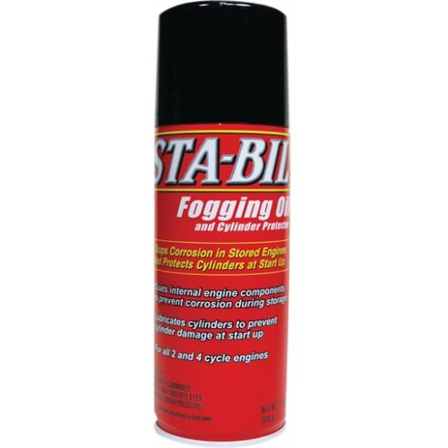 Fogging Oil 12oz Aero Can 6pk