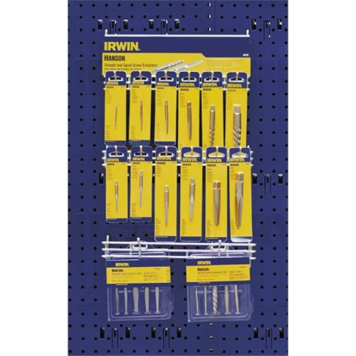 Extractor 34 pc. STRT - SP Display