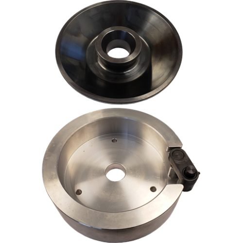 Commercial vehicle kit (cone+spacer) - Twister CP