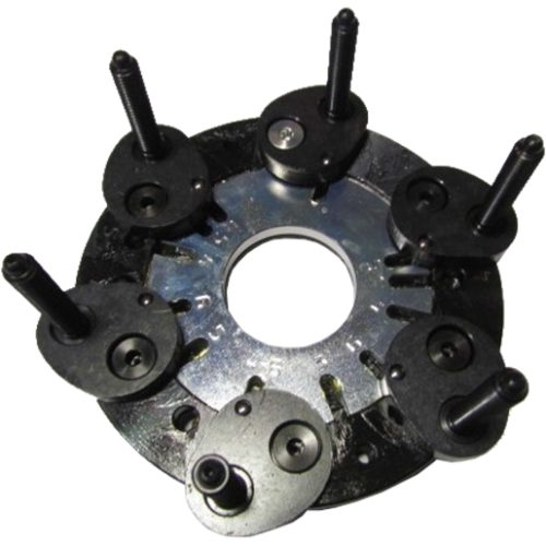 Reverse Mount Wheel Adaptor for Twister CP