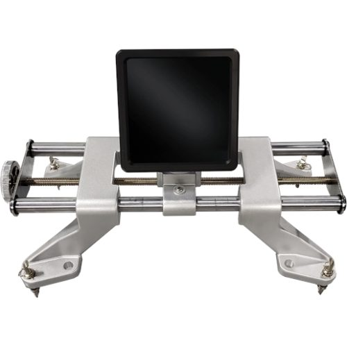 Complete Front Clamp+Target for Ssence500