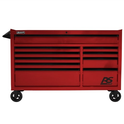 """54"""" RS PRO 10 DWR ROLLING-RED"""