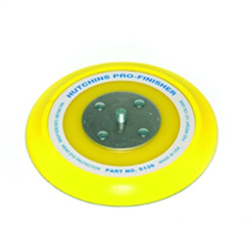 """6"""" PAD HOOK-I FOR 3500"""