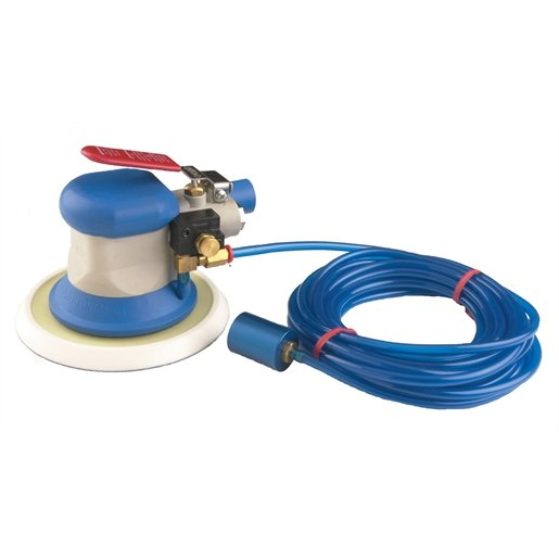 SANDER WATER BUG III 6IN WITH 20FT HOSE
