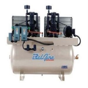 SPECIAL DUPLEX AIR COMPRESSOR