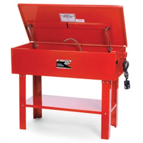 40 GALLON INDUSTRIAL-DUTY PARTS WASHER