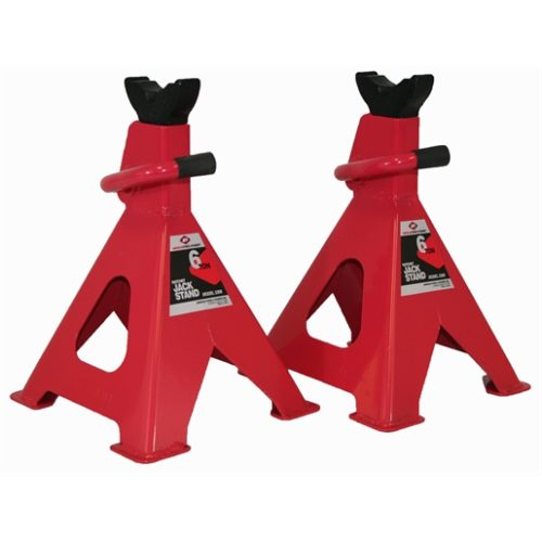 6 Ton Safety Stands 1pr