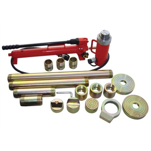 20 Ton Collision Repair Kit