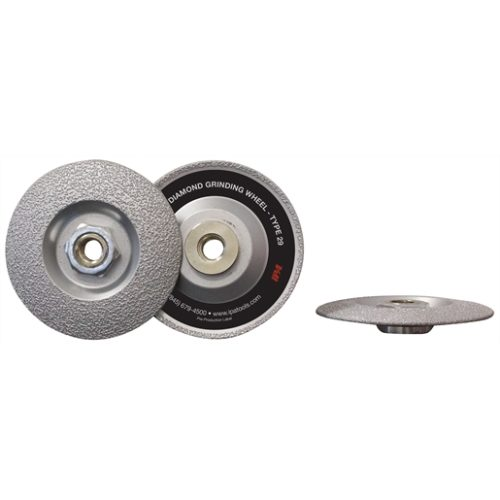 "4.5"" Diamond Grinding Wheel"