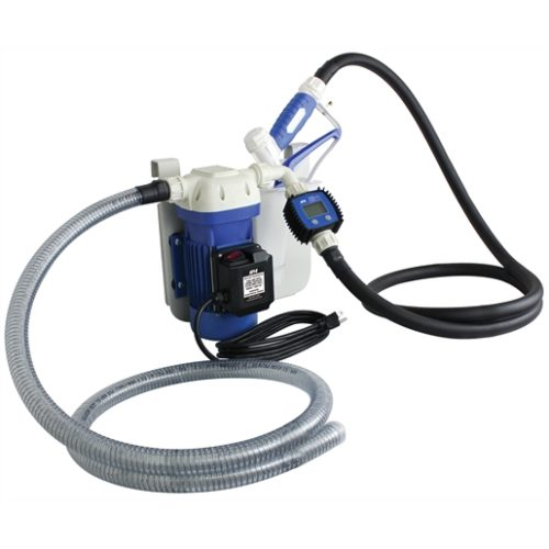 A/C DEF KIT w/ 20' Output Hose and Manual Nozzle