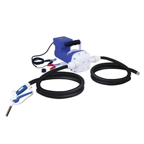DC DEF KIT w/ 20' Output Hose and Manual Nozzle