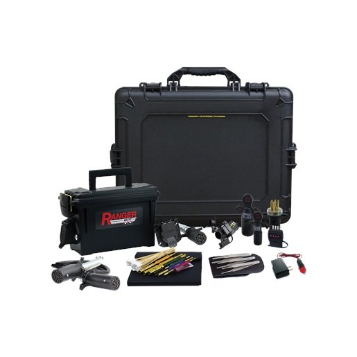 Tactical Trailer Tester Field Kit