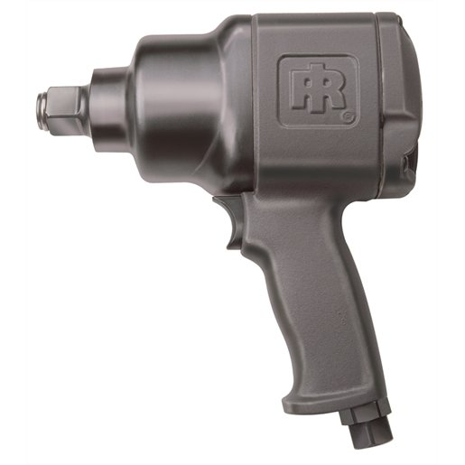 """IMPACT WRENCH 1"""" DRIVE 1250FT/LBS 6000RPM"""