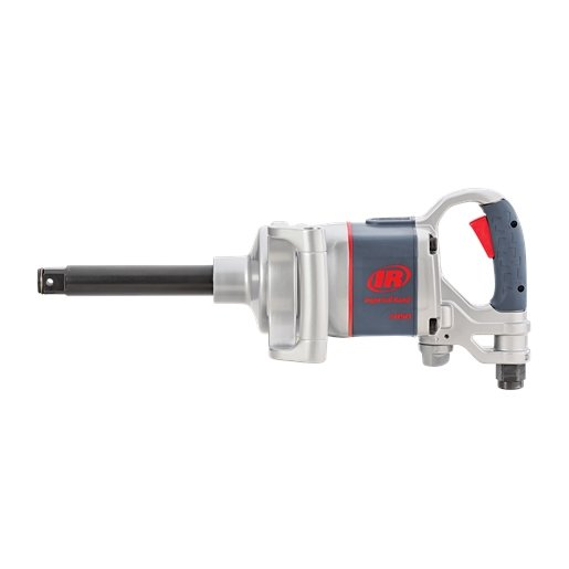 """1"""" D-Handle Impact Wrench with 6"""" Anvil"""