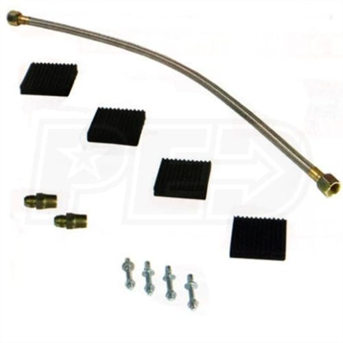 1/2 Inch Standard Installation Kit