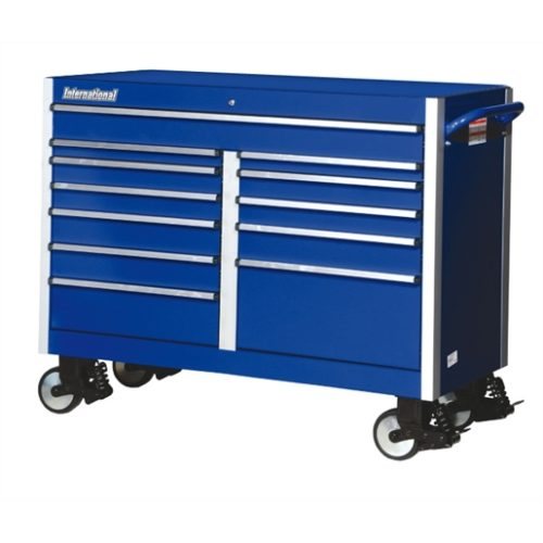 "54"" Super Duty Cabinet BLUE"