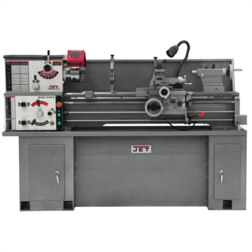 GHB-1340A GEAR HD BENCH LATHE