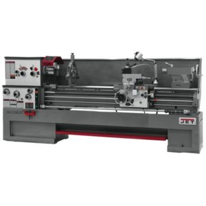 "GH-2280ZX 22"" LARGE SPINDLE BORE LATHE"