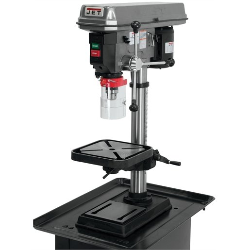 "J-2530 15"" BENCH MODEL DRILL PRESS, 3/4HP, 115"