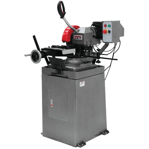 CS-275, 275 MM 1-PHASE FERROUS MANUAL COLD SAW