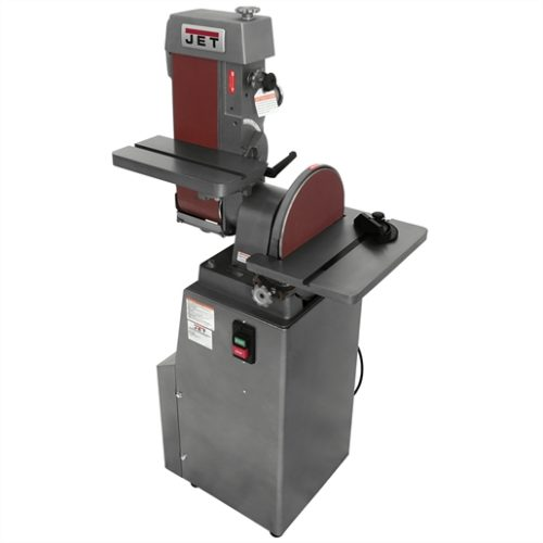 J-4200A INDUSTRIAL BELT DISC MACHINE, 1PH