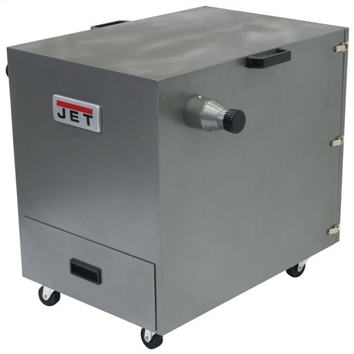 JDC-501 METAL DUST COLLECTOR