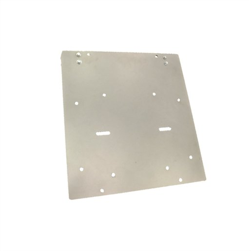 JDCS-505 UNIVERSAL ADAPTER PLATE KIT