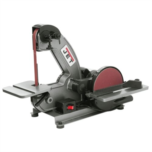 J-4002 1X42 BENCH BELT DISC SER