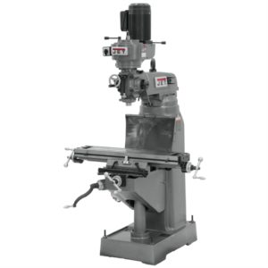 JVM-836-1 VERTICAL MILLING MACHINE