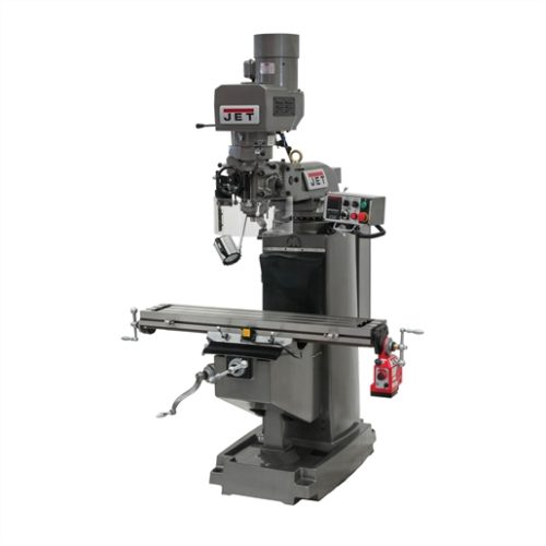 JTM-1050EVS2/230 MILL 3-AXIS ACU-RITE MILPW
