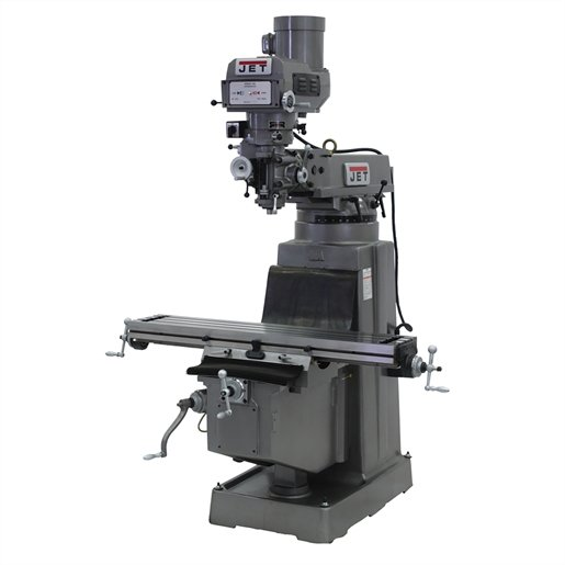 JTM-1050 3-AXIS ACU-RITE G-2 MILPWR CNC