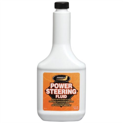 Power Steering Fluid 12oz 12pk