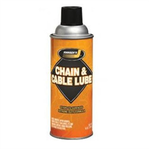 Chain and Cable Lube 10Oz 12pk