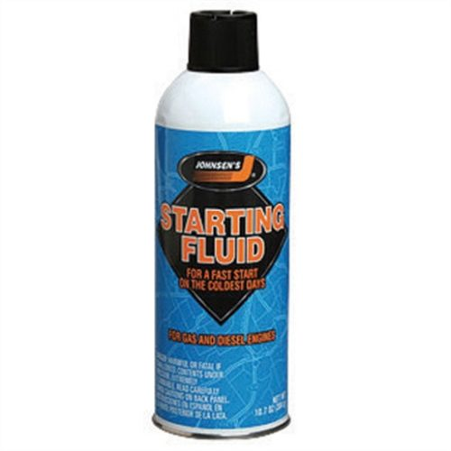 Starting Fluid 10.7oz 12pk