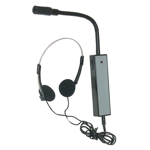 STETHESCOPE ELECTRONIC TRACER EAR