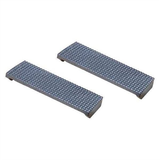 5IN Steel Jaw Vise Pad for #92747