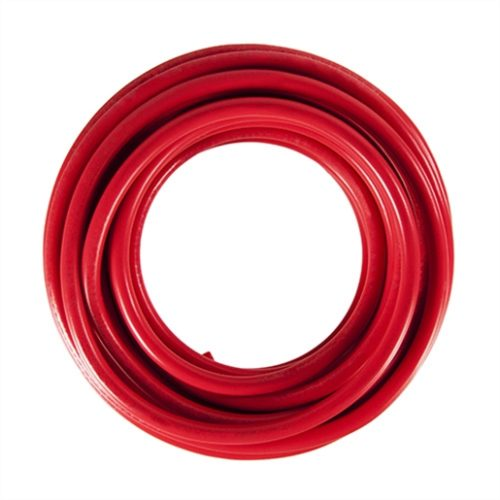 PRIME WIRE 80C 16 AWG, RED, 20'