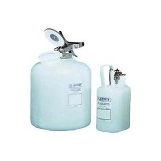 1 Gallon Oval Acid Container
