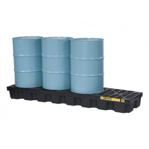 4 Drum In-Line Spill Cont Pall
