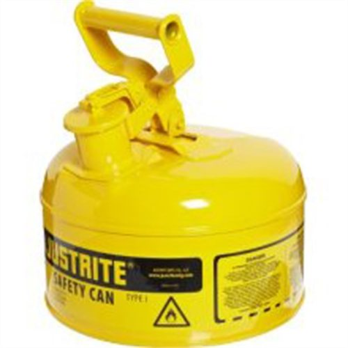 1Gal/4L Safety Can Yellow