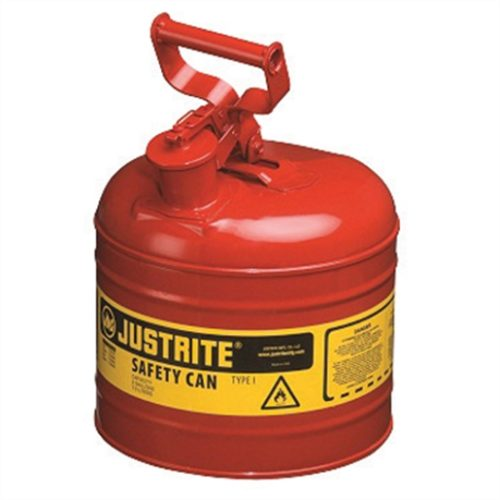 2Gal/7.5L Safety Can Red