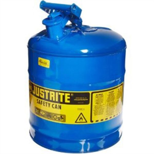 5Gal/19L Safety Can Blue