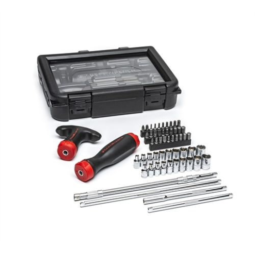 56-PIECE RATCHETING GEARDRIVER™ SCREWDRIVER SET