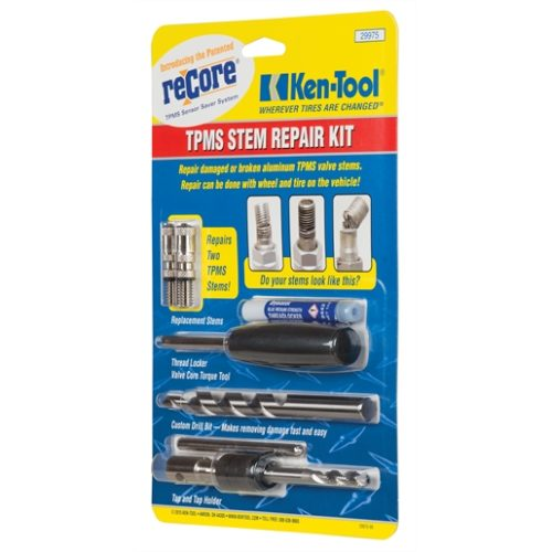 TPMS Stem Repair Kit