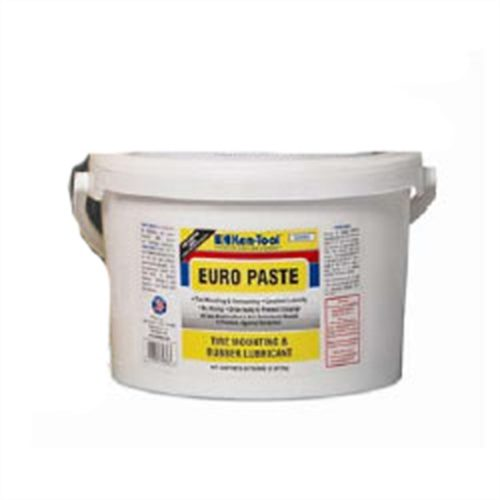 Euro Paste Tire Mounting & Rubber Lubricant