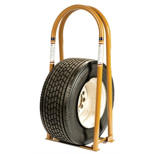 T119 2-Bar Magnum Portable Tire Inflation Cage