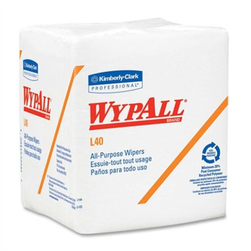WYPALL - WHITE FOLDED